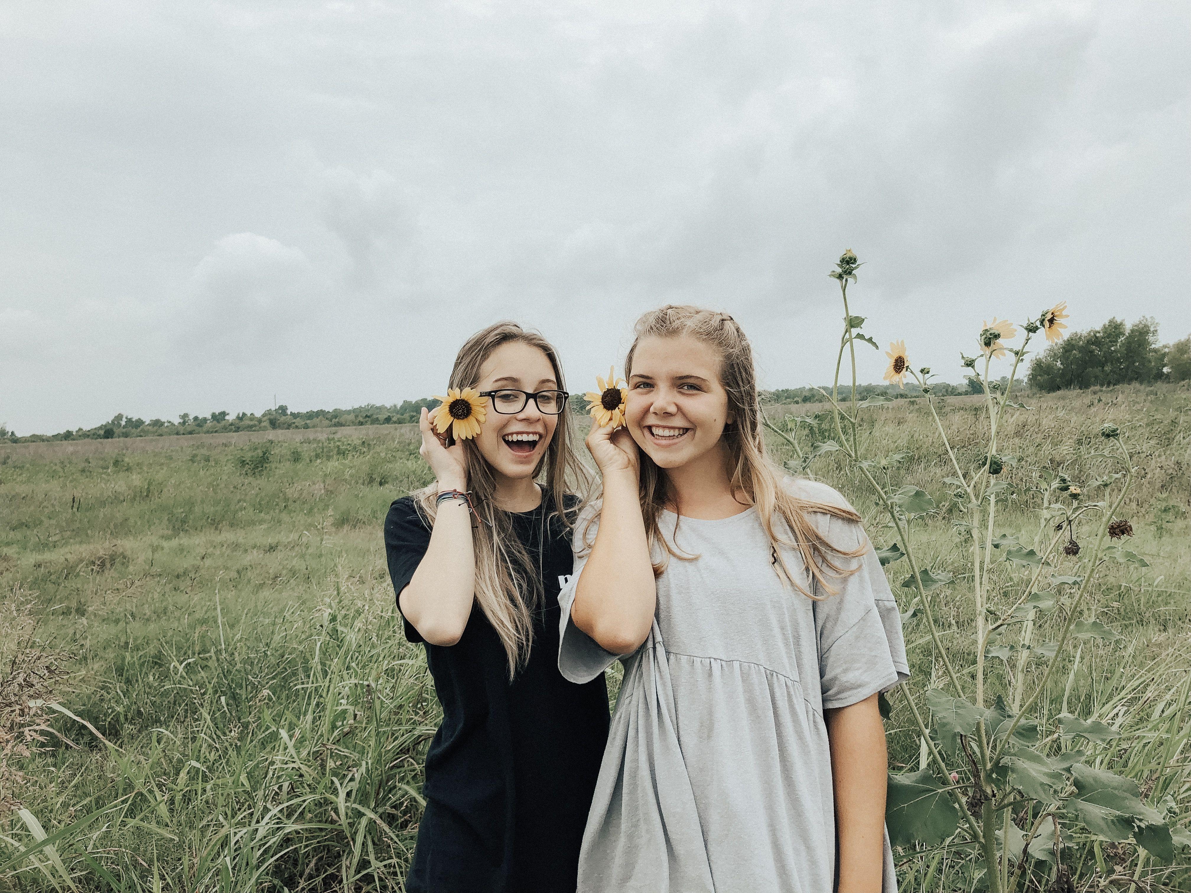 Artsy Pics Summertime Best Friends Photography Ideas Friendship Beat Bestfriends Bffs