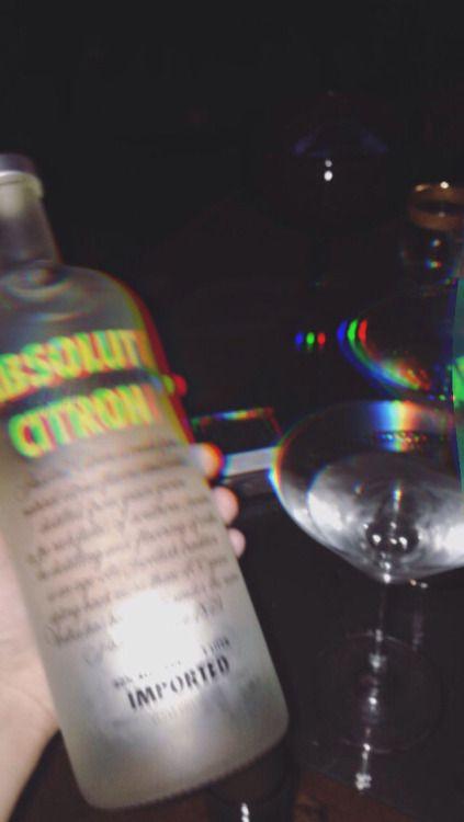 tumblr smoking drinking alcohol grunge late nights