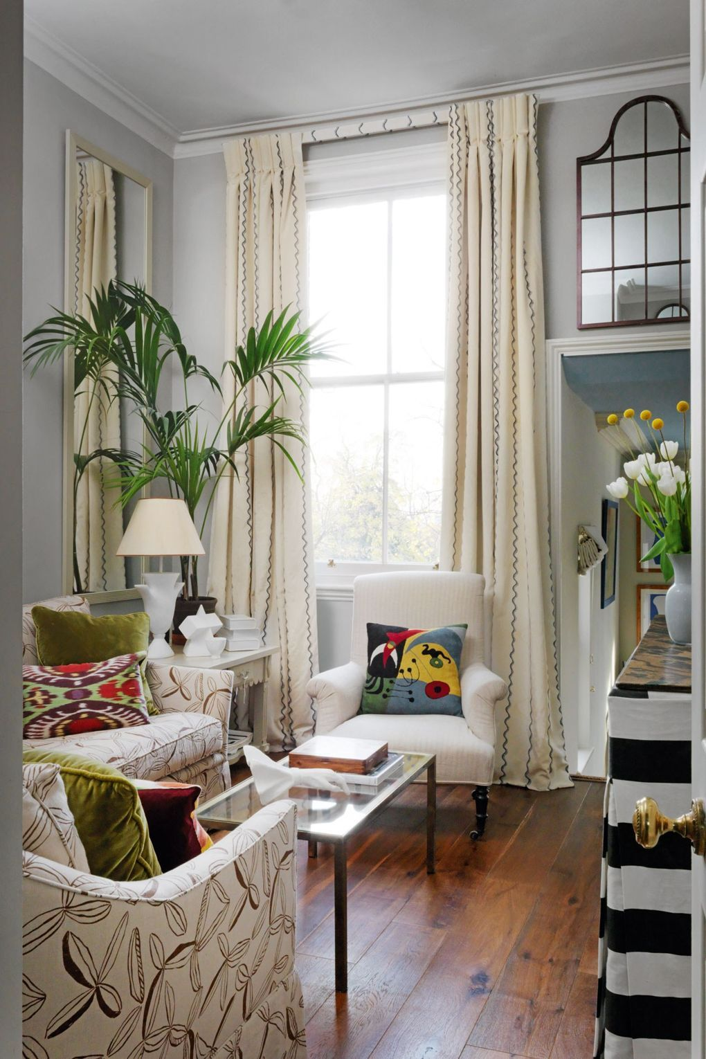 95 ways to decorate a flat | FR Style | Pinterest