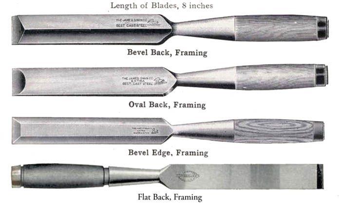 swan-greenlee_framing_chisels | Tools | Pinterest | Tools ...