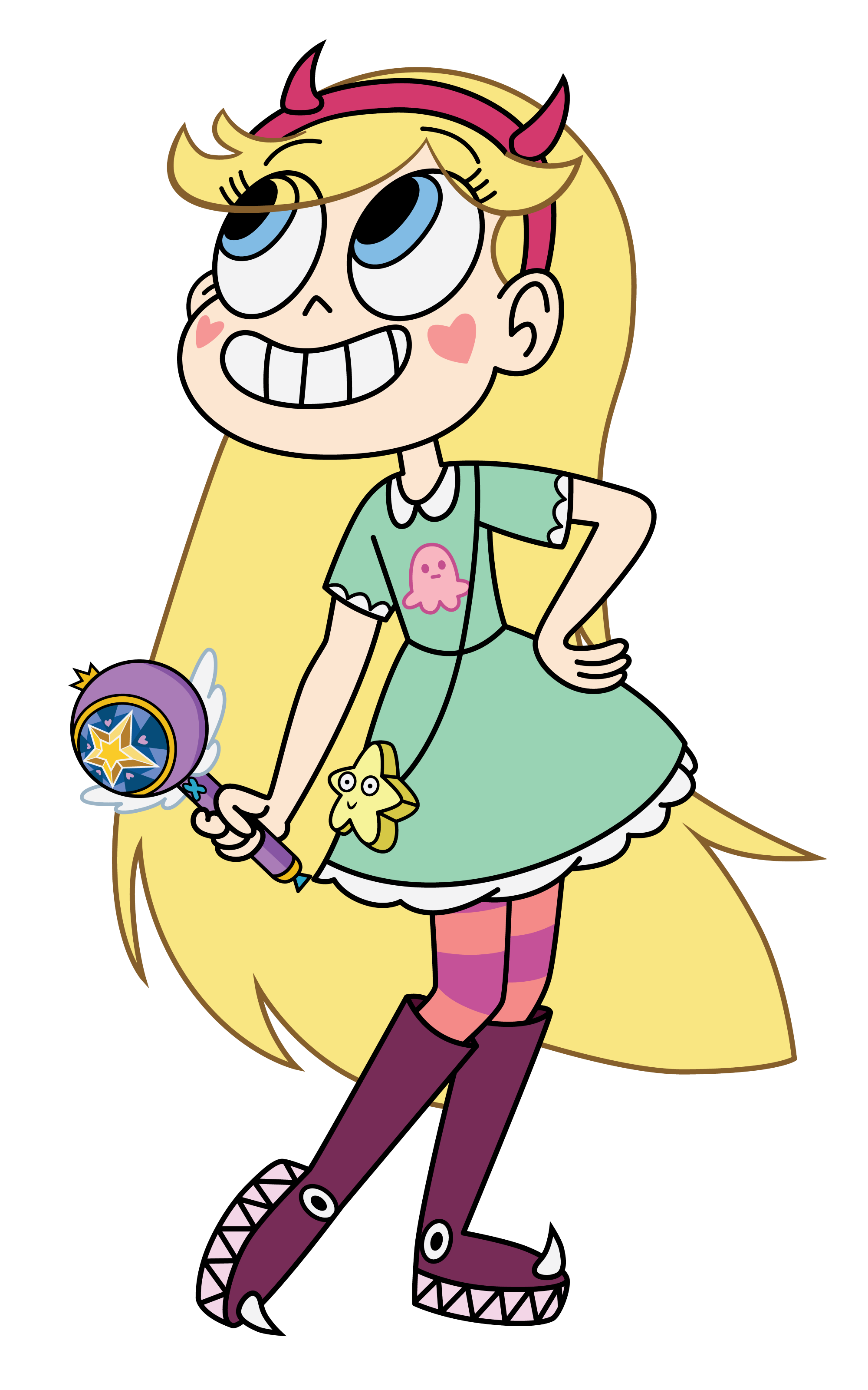 star butterfly - Google Search