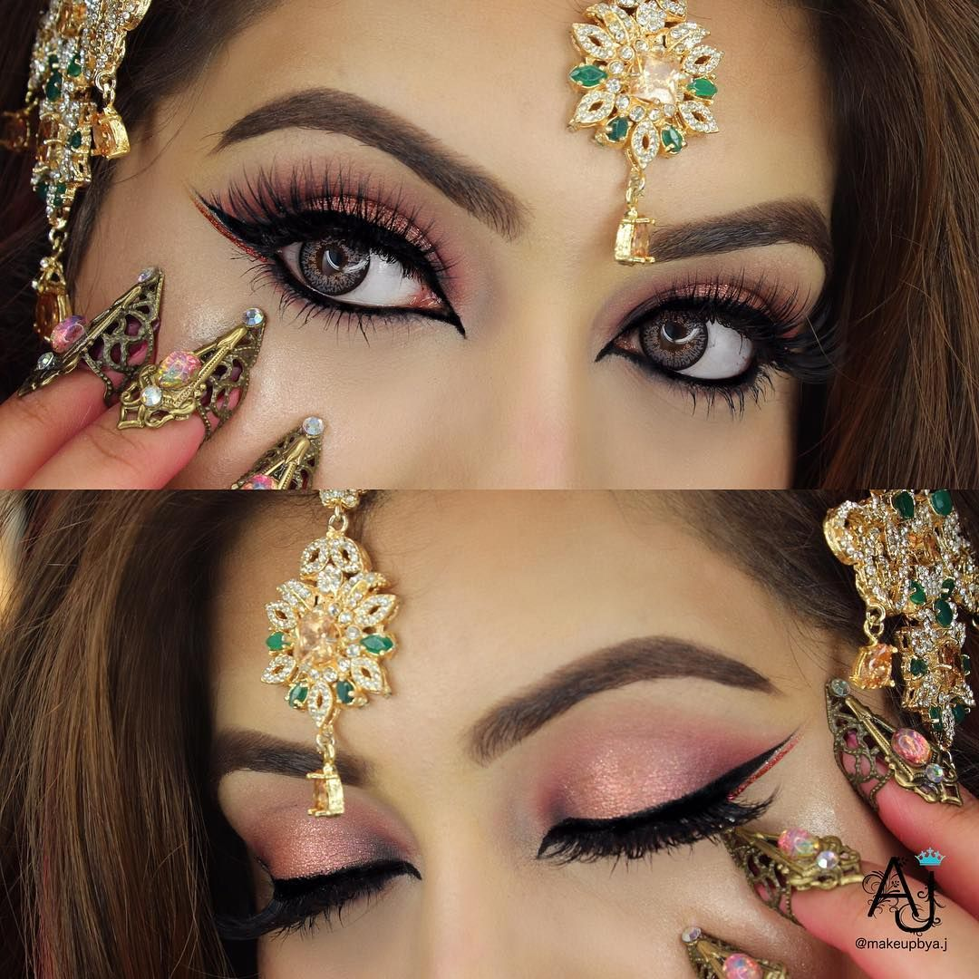 Huda Beauty Rose Gold Palette Huda Beauty Lashes in Farah ...