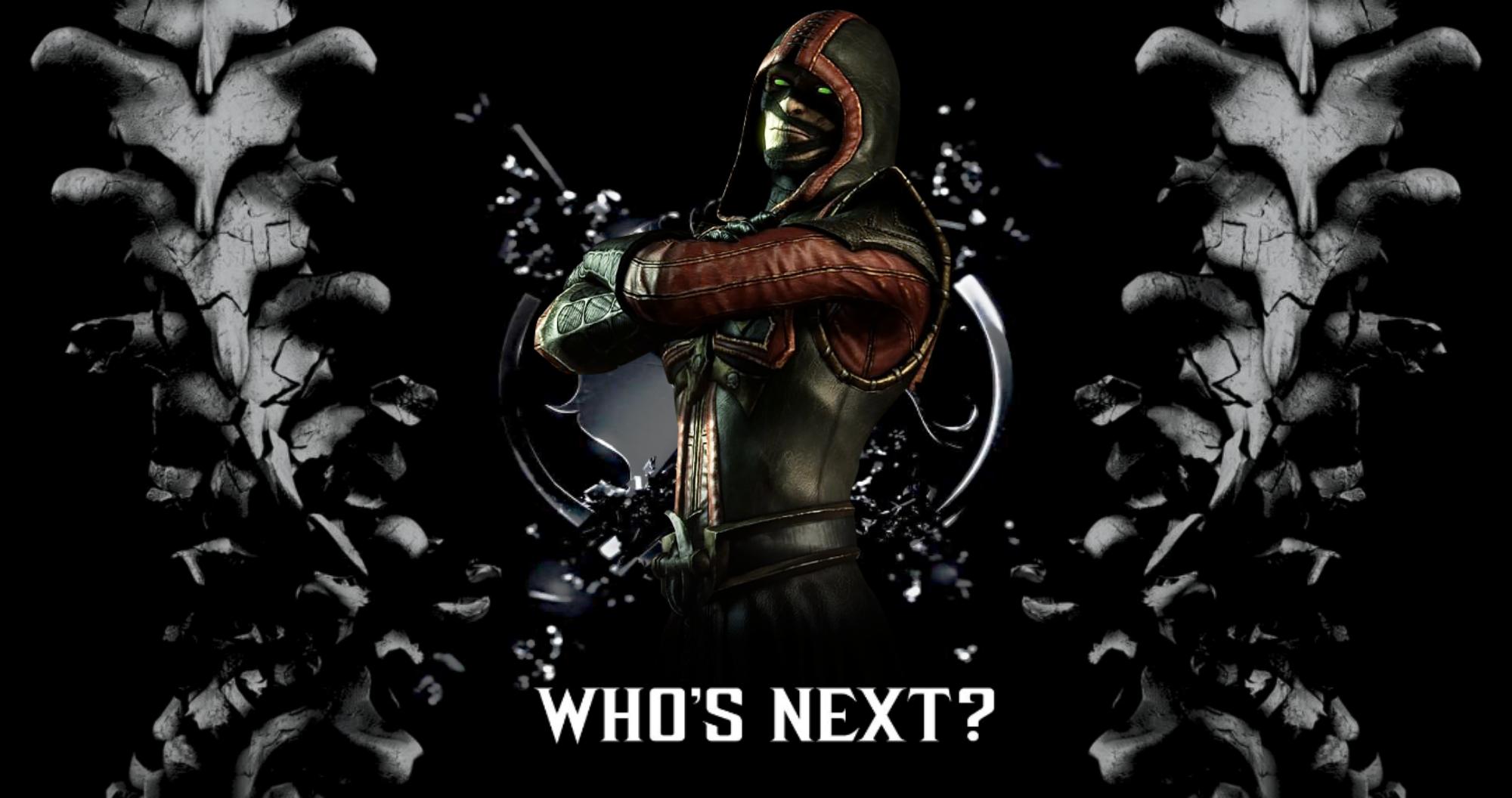 Ermac Wallpapers Hd Mortal Kombat Mortal Kombat X Mortal Kombat
