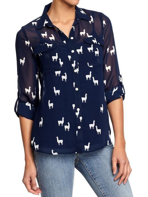 f581313f467c5 Llama shirt