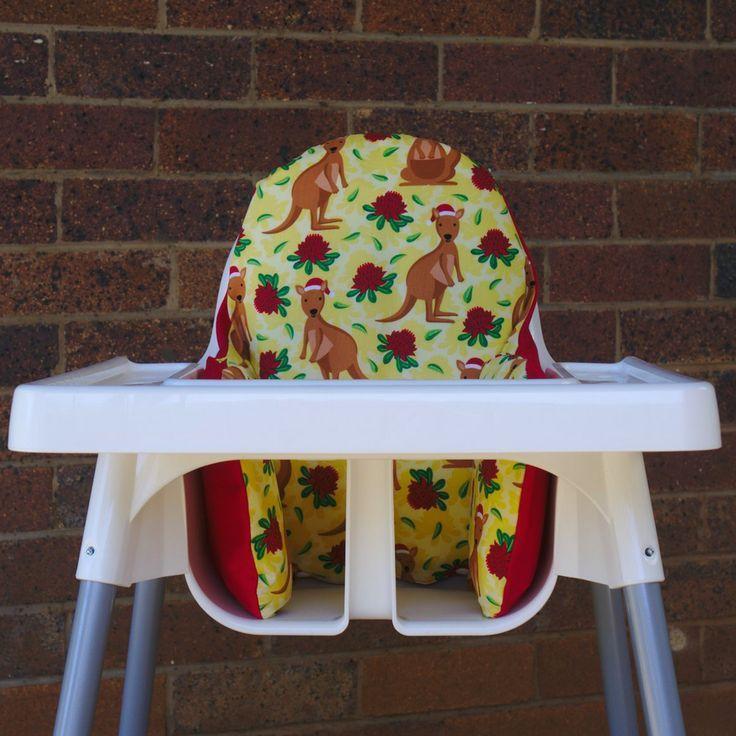 Groovy Oooo Cute Babies First Christmas Decoration Idea Kangaroo Alphanode Cool Chair Designs And Ideas Alphanodeonline