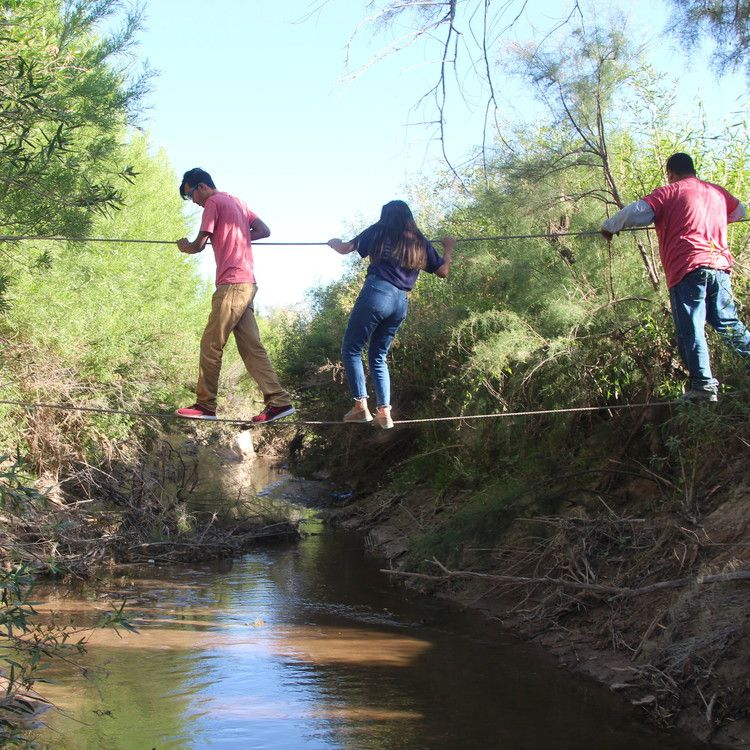 In rural west texas illegal border crossings are routine