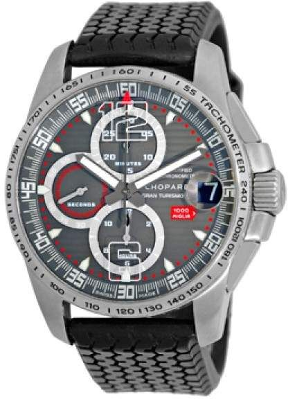 Chopard Mille Miglia GT XL Gran Turismo Racing Chronograph ...