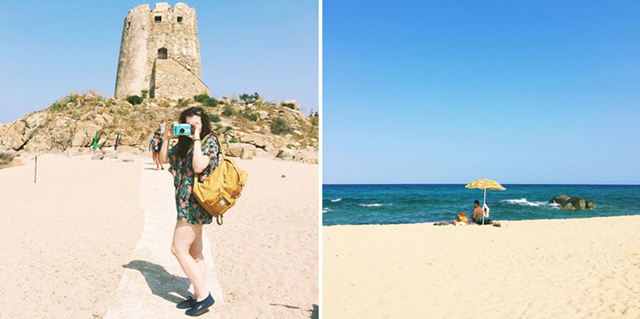 7 places you have to visit in Sardinia {traveling with