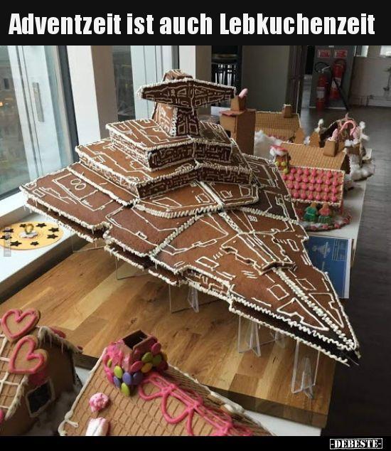 Adventszeit ist auch Lebkuchenzeit .. #1adventbilder