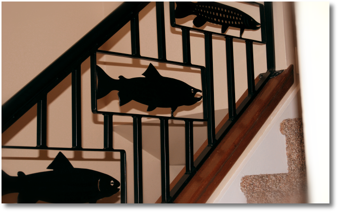 Home depot balusters interior spiral stairs compare - Home depot interior stair railings ...