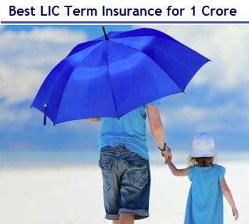 LIC offers various term insurance plans in India. Among ...