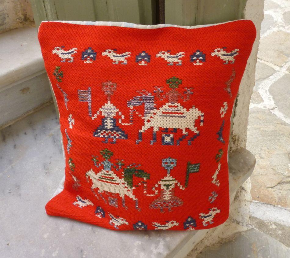 Pin by Naxos Art on cushionsΜαξιλάρια Pinterest