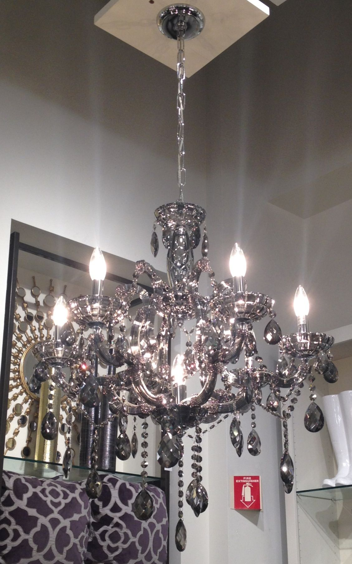 Easy Diy Chandelier