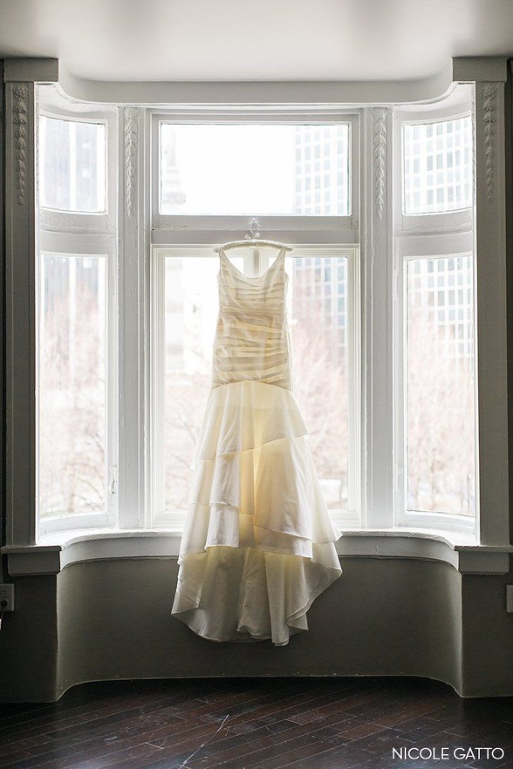 The Hotel Lafayette Wedding In Buffalo NY Photographed By Nicole Gatto Photography Photographer