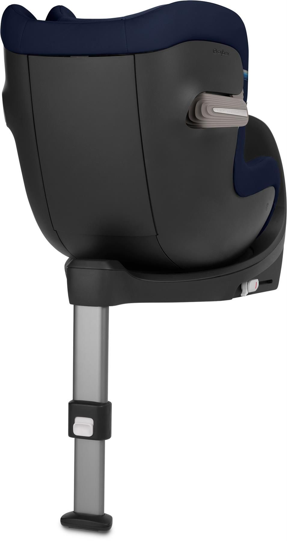 Cybex Sirona S I Size Car Seat Incl Sensorsafe Magnolia Pink In 2020
