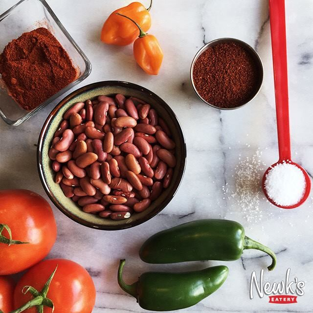 Chili Recipes Are A Sacred Thing Just Like Our Newcomb Family Recipes Which We Ve Created For Generations In Our Own Ki Recipes Fresh Ingredient Family Meals