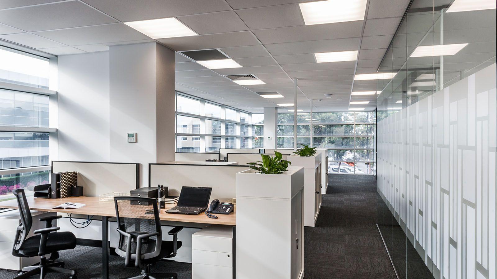 Melbourne Interior Designer Office Fit Out Commercial