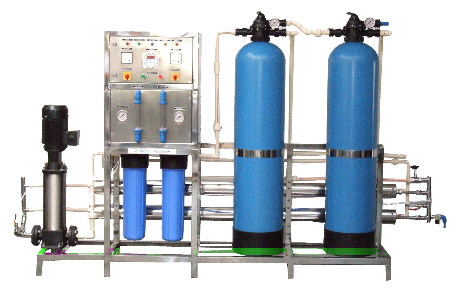 Commercial Ro Water Purifier Are One Of The Best Heavy Duty Plant Which Use Carbon Water Filters In Purifiers To Water Treatment Plant Water Treatment Ro Plant