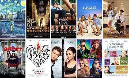 Why I Love Romantic Comedies Good Comedy Movies English Romance Romance Movies