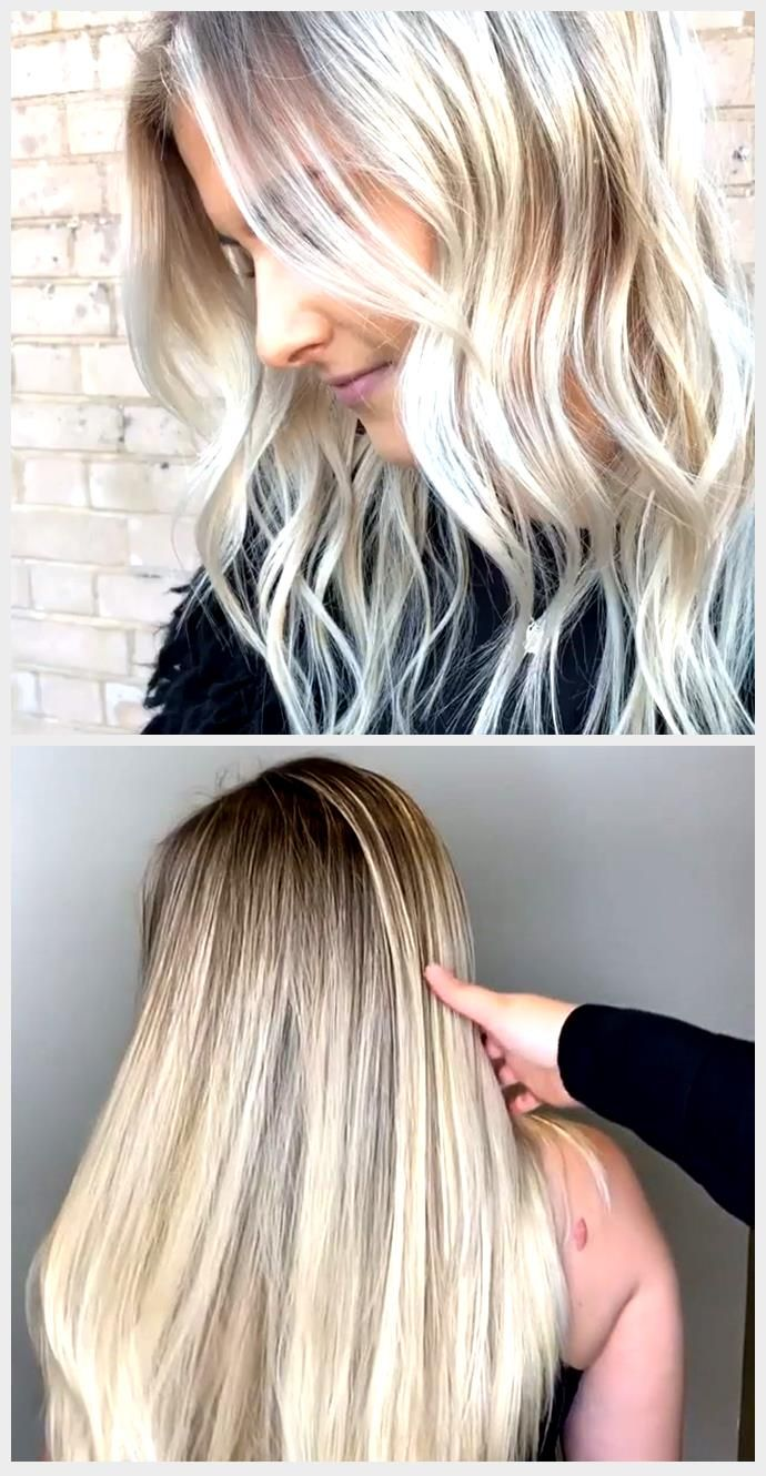 Photo of Make your blonde customers look like a million bucks without the high maintenance price …