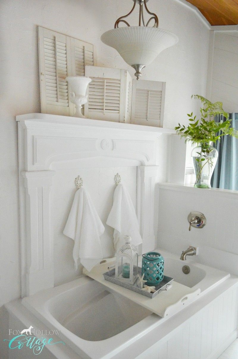 55+ Better Homes and Gardens Bathroom Remodel - Interior Paint Color ...
