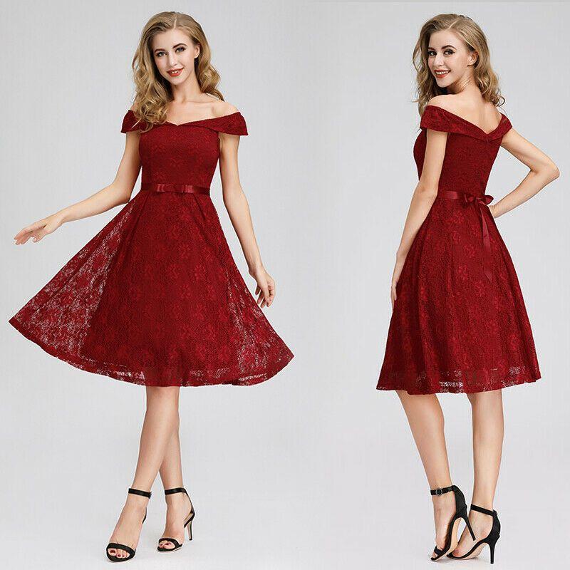 Ad Ebay Ever Pretty Us Short Cocktail Party Dresses Off Shoulder