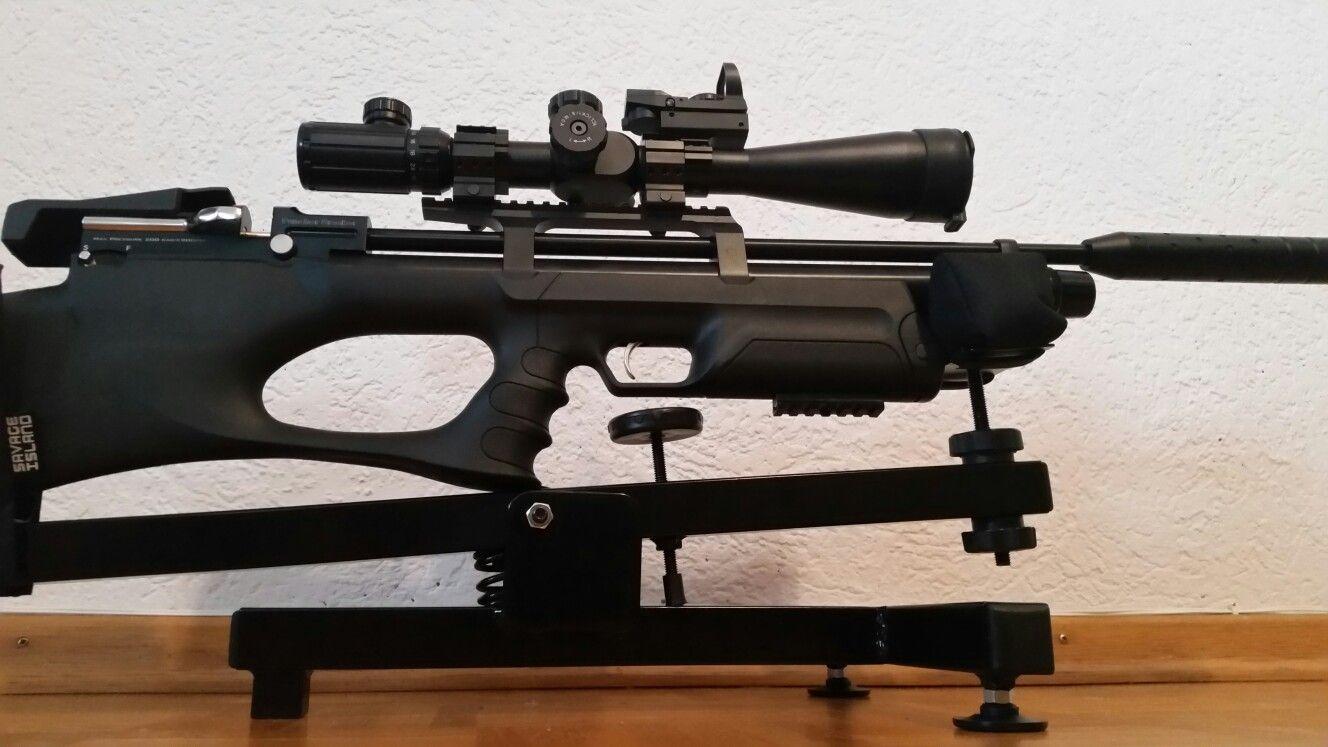 Kral Puncher Breaker 5,5mm, Ritter 10-40x50