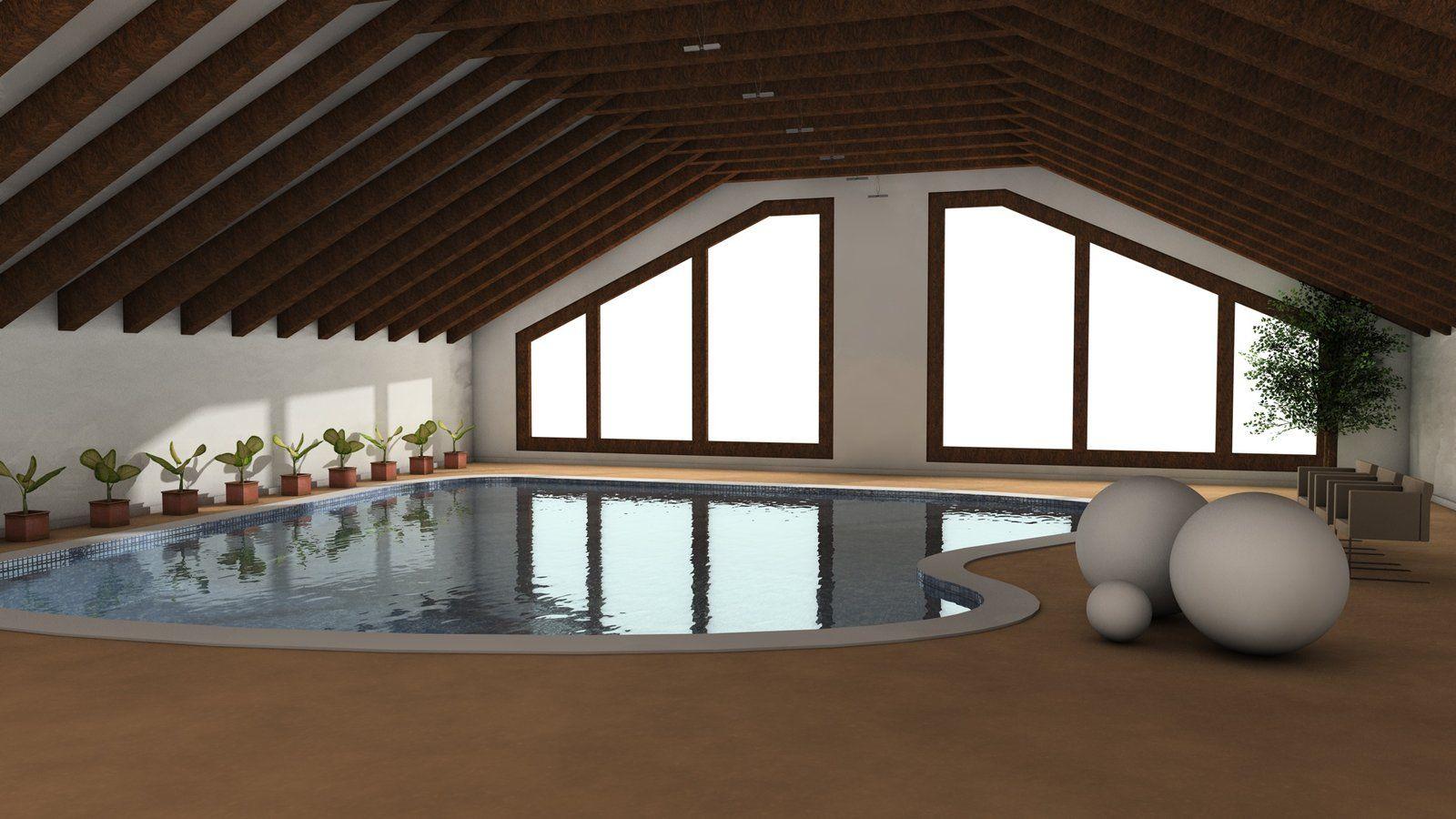 pool : amazing luxury house indoor pools design ideas - beautiful