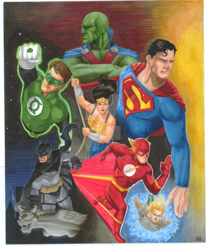 Will Develop This Original Idea Further Pencil On Paper Please Don T Swipe My Art Like This Loser Did Gt Gt Gt Nbsp Www Pik Justice League Comic Art League