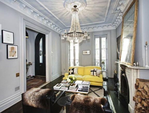 Jenna Lyons Home Grey Stuff Pinterest Jenna Lyons Luxury Best 2 Bedroom Apartment In Manhattan Ideas Interior