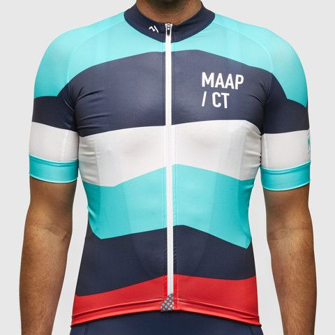 The Échappée Jersey - a MAAP  Cycling Tips Collaboration  3b1cc7738