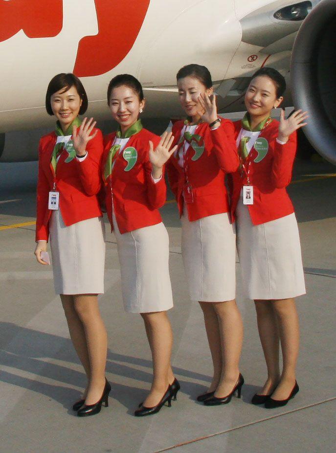 1294366243 687 926 flight attendant pinterest for Korean air cabin crew requirements