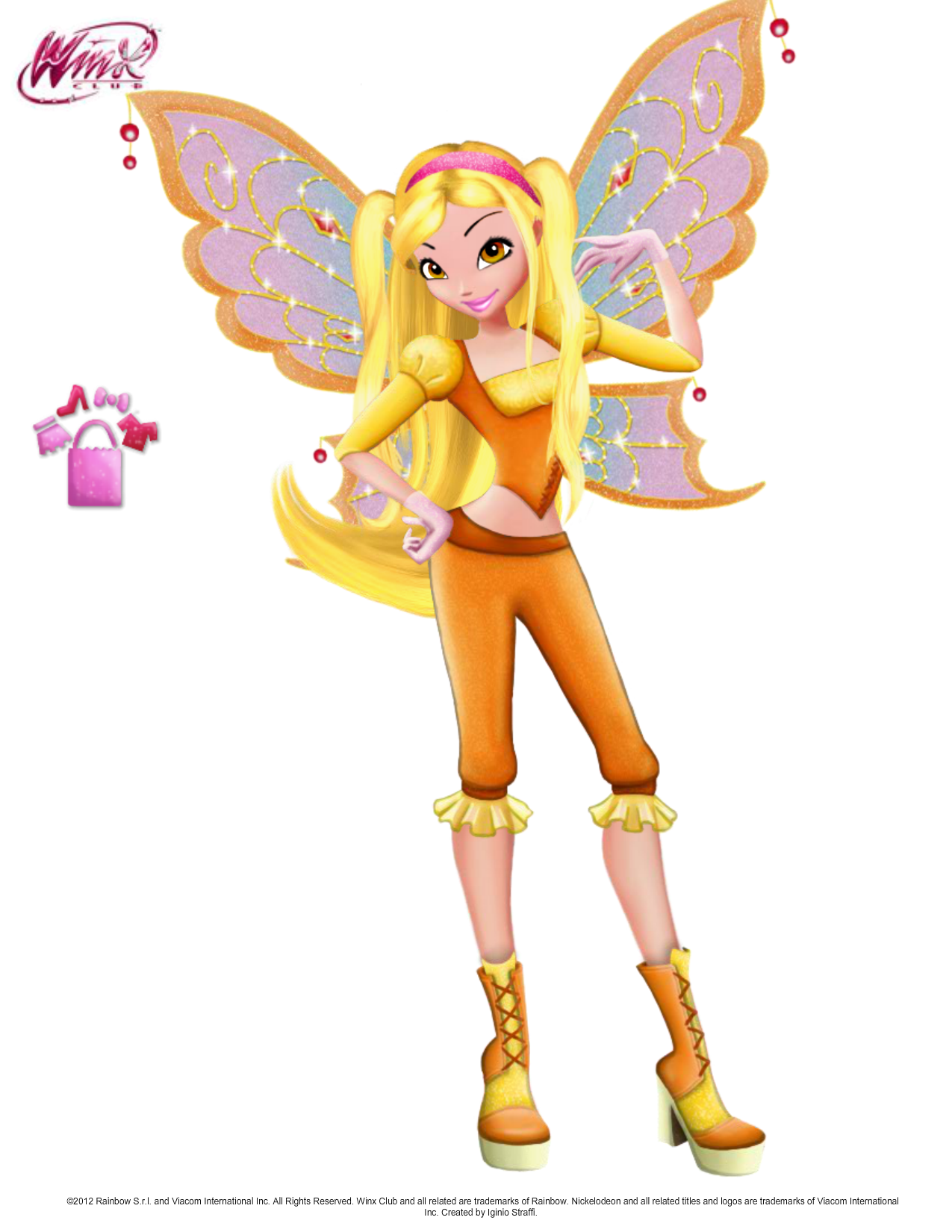 Dress up winx club - Fairy Dress Up Png Winx Clubclub