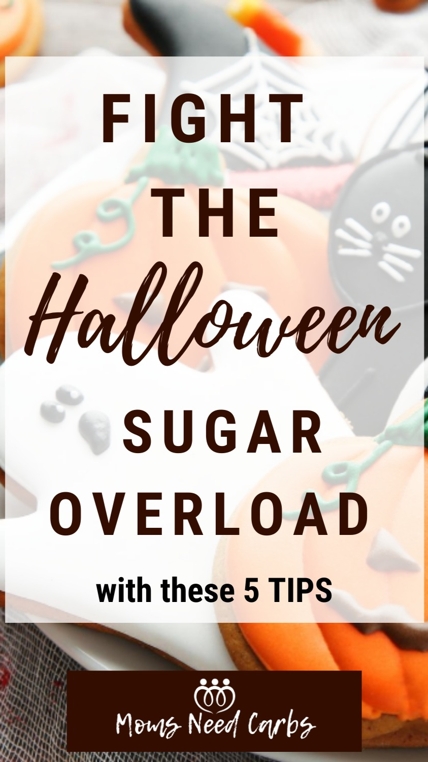 How to Enjoy Halloween Treats and Stick to Your He