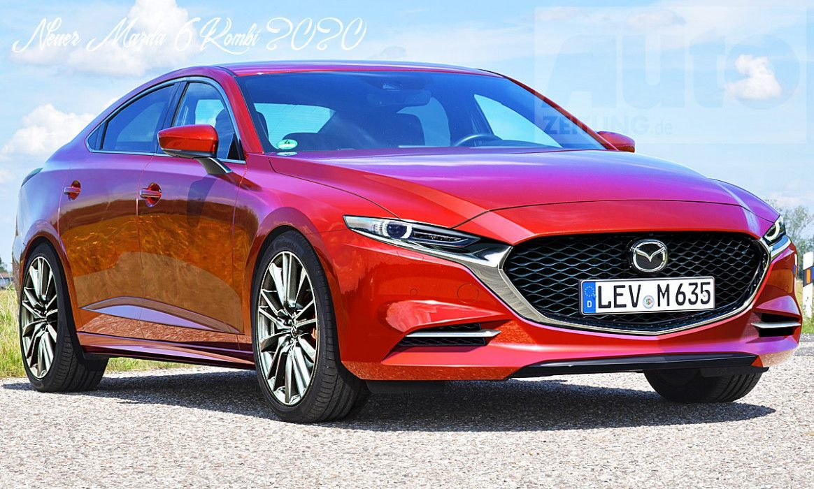 Mazda 3 Kombi 2021 Price and Release date