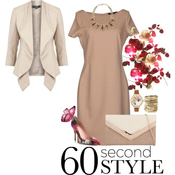 """Untitled #147"" by mariacaniuca on Polyvore"