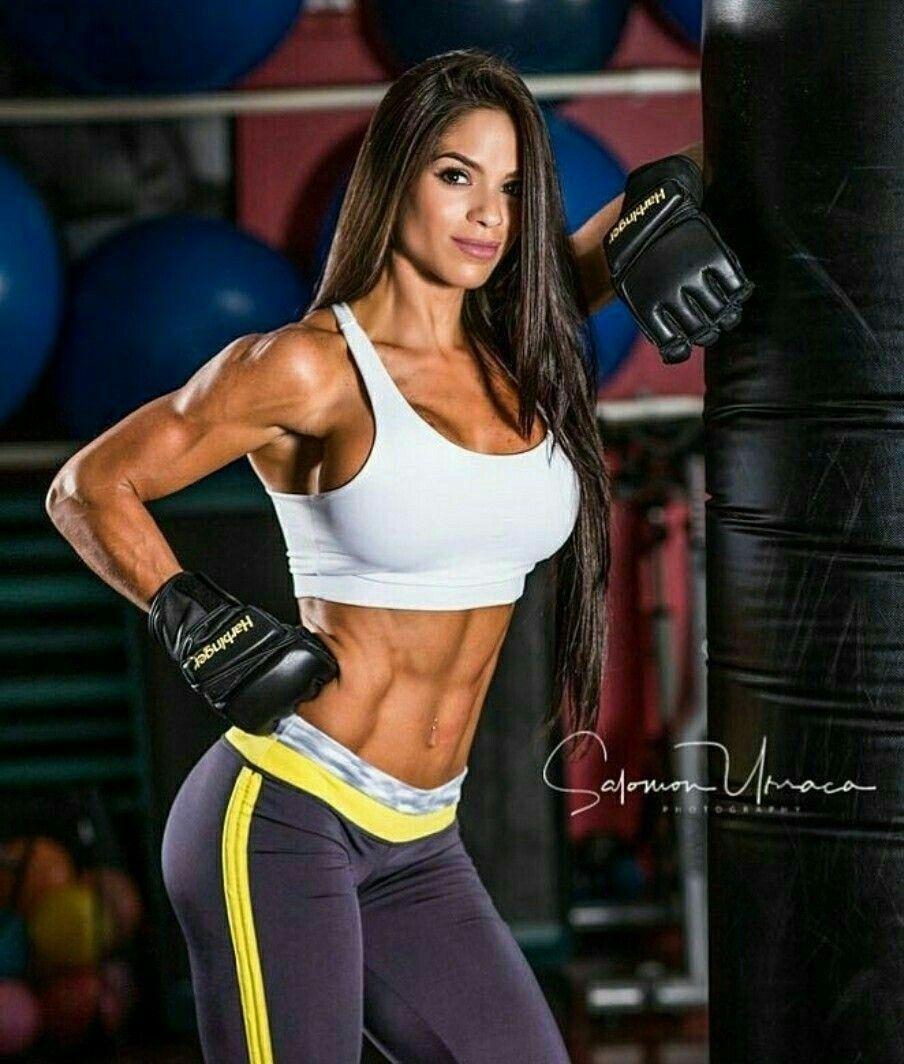 fitness Michelle lewin