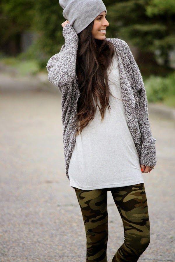 da5ae864acc7f Trendy Clothes | Womens Fashion Boho | Fashion, Casual winter ...