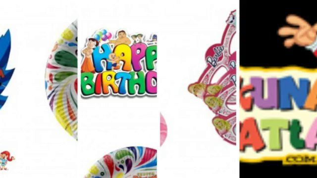 Looking for best themes birthday party supplies or ideas! Just log on to www.hakkunamatatta.com to find best themes party and return gifts for your children's birthday party.