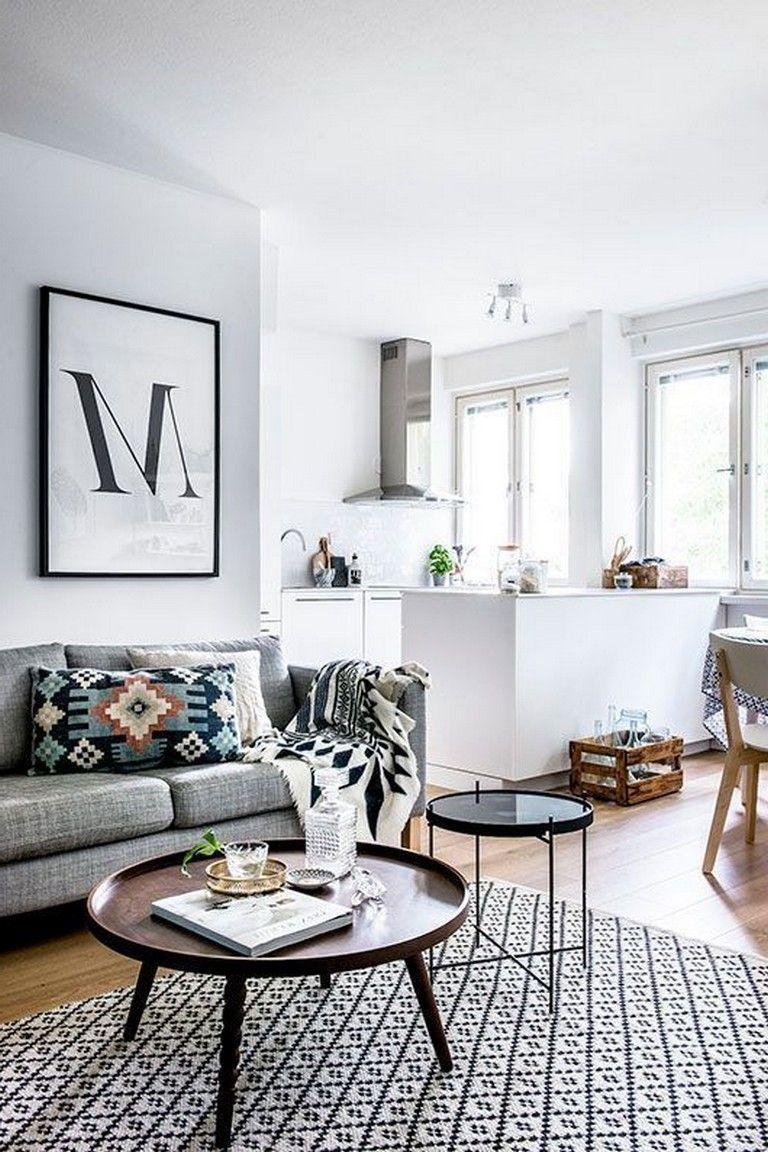 46 Admirable Scandinavian Living Room Design Ideas Nordic Style Scandinavian Design Living Room Living Room Scandinavian Minimalist Living Room