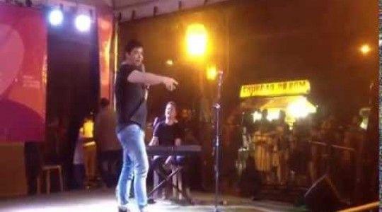 Prefeitura de Búzios censura comediante stand-up