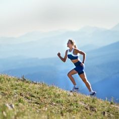 How to tackle hills - Women's Running