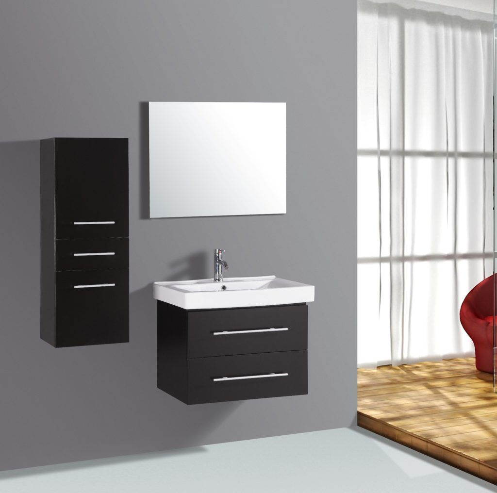 19+ Wall mounted cabinet for bathroom inspiration