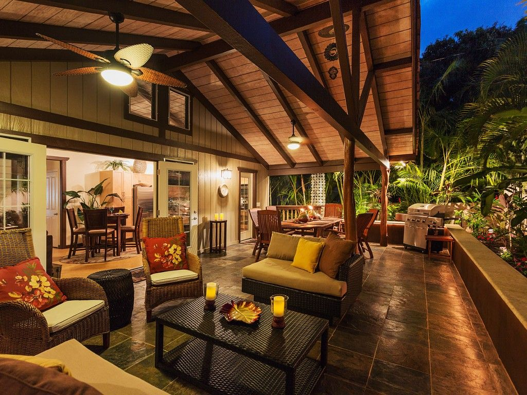 Kihei Cottage Rental Private Luxury Ohana Vacation Like
