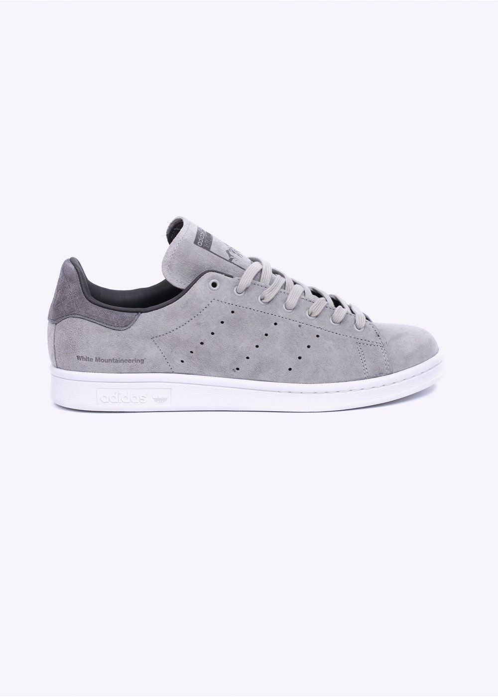 8ce91647afa Adidas Originals Footwear x White Mountaineering Stan Smith Trainers - Onix    White