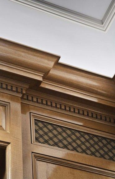 Image Result For Millwork Details Lutyens Low Ceiling Door Head Meets Ceiling Crown Architecture Details Interior Architecture Millwork Details