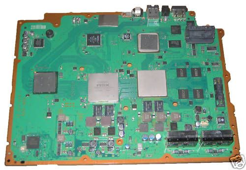 Pin By Edepot On Ps3 Motherboard Motherboard Electronic Products Electronic Components