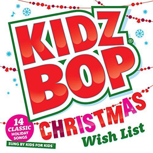 kidz bop christmas wish list razor tie httpwwwamazon - Amazon Christmas List