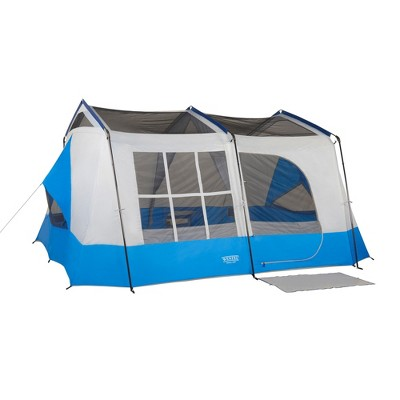 Wenzel Kodiak 12 X 14 Foot Large 9 Person Family Camping