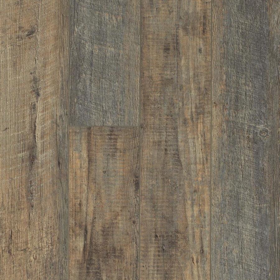 Shaw Sample Rustic Design Backwoods Pine Vinyl Plank At Lowes Com